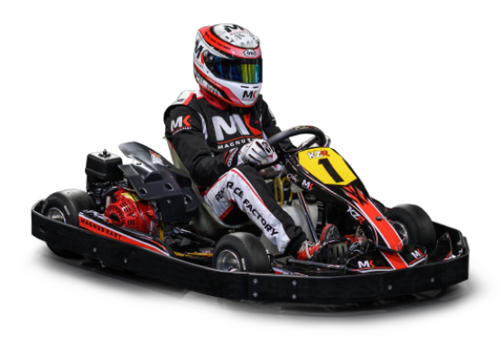 KARTS – Entertainment Karting